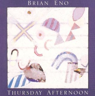 Brian Eno: Thursday Afternoon (1985) - YouTube