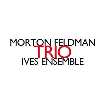 Morton Feldman: Trio (1980) by Ives Ensemble (1997) - YouTube