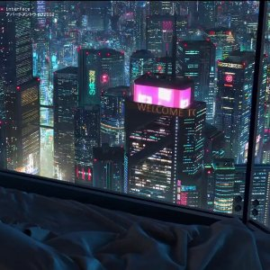 INTERFACE マスターストライカー: アパートメントライフ2052 (2020) - Bandcamp