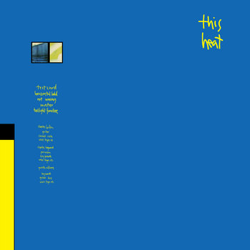This Heat: This Heat (1979) - Bandcamp