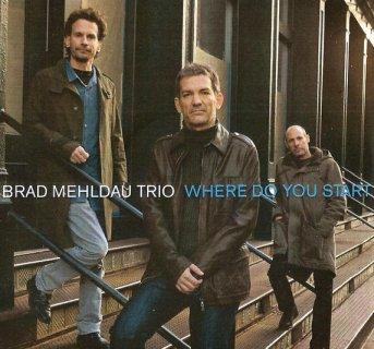 Brad Mehldau Trio: Hey Joe (2012) - YouTube