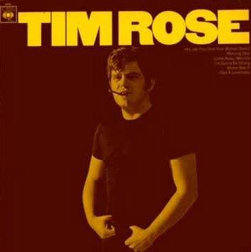 Tim Rose: Hey Joe (1966) - YouTube