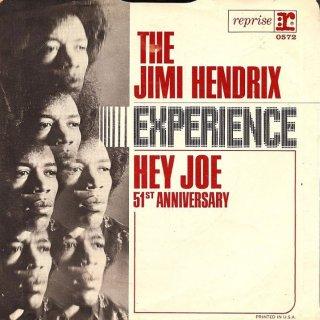 The Jimi Hendrix Experience: Hey Joe (1966) - YouTube