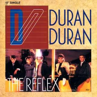 Duran Duran: The Reflex (1983) - YouTube