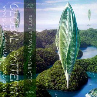 V.A.: Solarpunk:A possible Future (2021) - Bandcamp