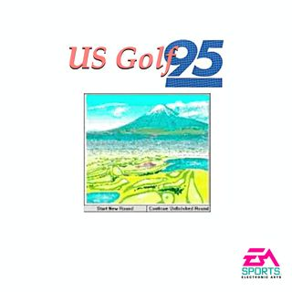 US Golf 95: DreamCourse™ (2018) - Bandcamp
