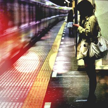 Hong Kong Express: L.Y.F (2021) - Bandcamp