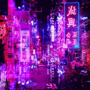 DROIDROY: 明晰夢 (2021) - Bandcamp