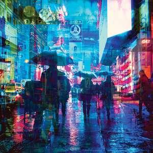 DROIDROY: ゴールデン街 (2021) - Bandcamp