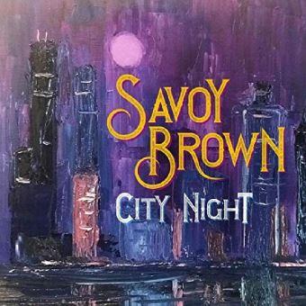 Savoy Brown: City Night (2019) - YouTube