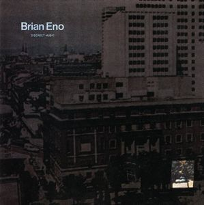 Brian Eno: Discreet Music (1975, Obscure no.3) - YouTube