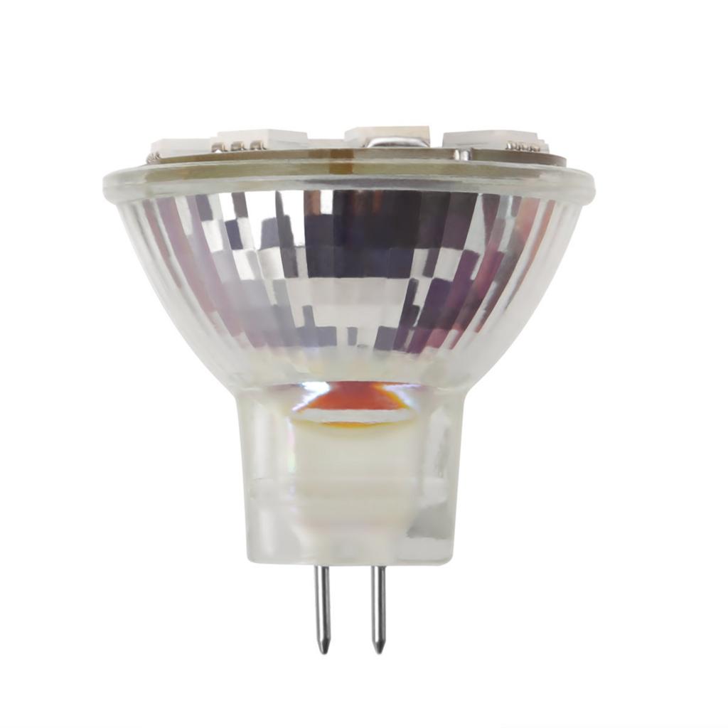 MR11 led bulb 12v