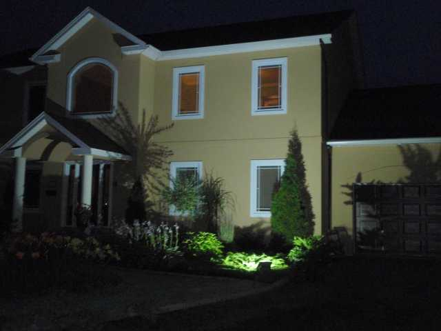 outdoor led flood lights for yard