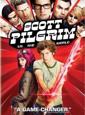 映画『スコット・ピルグリム VS.邪悪な元カレ軍団』の感想 - 北区の帰宅部の意訳