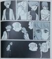 石ノ森章太郎『サイボーグ009(21)(秋田文庫)』秋田書店128ページ