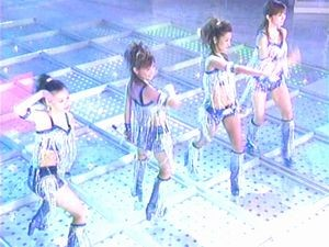 2005 FNS歌謡祭 - うさちゃんピース推進委員会