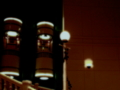 [ホテル][エレベーター][灯]