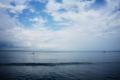 [空][海][雲]