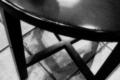 [tully's][モノクロ][テーブル]