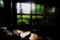 [窓][家][テーブル]