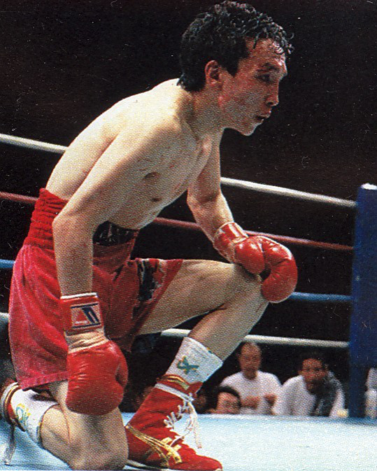 ボクシング名勝負ブログ