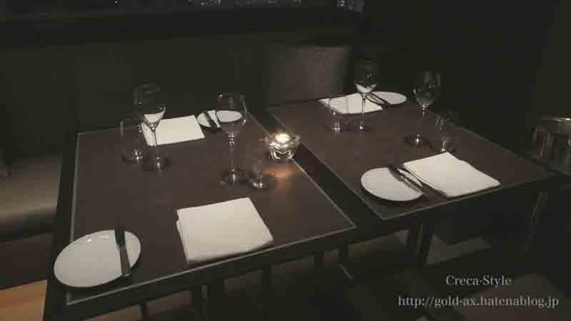 ザ・リッツ・カールトン東京のレストラン、タワーズとアジュール45が15%割引に