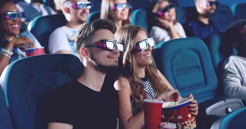 アメックス 映画館でキャッシュバックキャンペーン