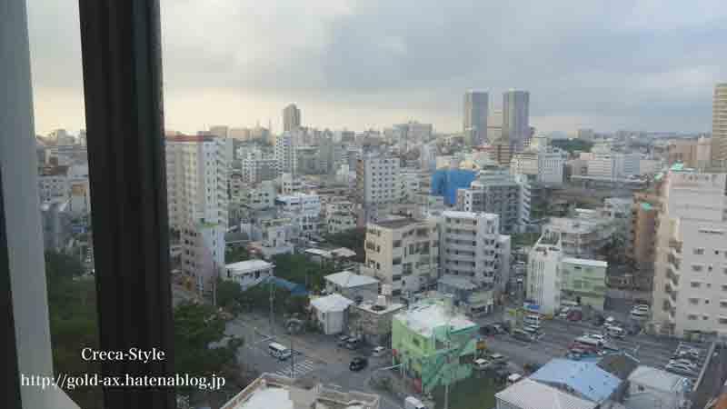 ハイアットリージェンシー那覇沖縄の眺望