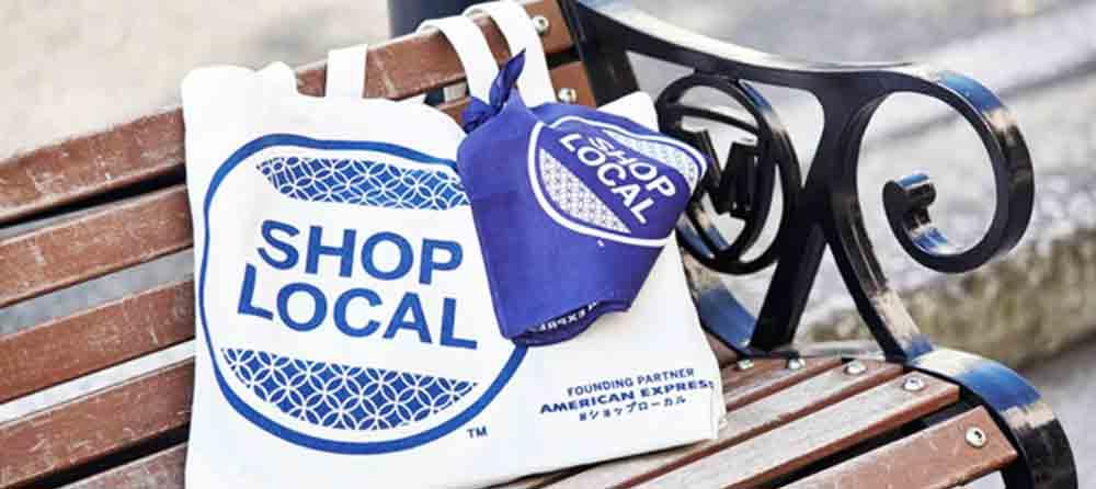 2018年はアメックスとJCBが共同で「SHOP LOCAL(ショップローカル)」を全国に展開へ