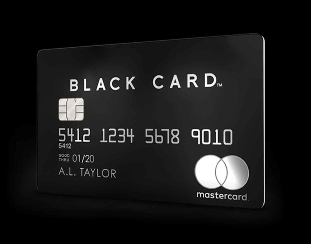 ラグジュアリーカード金属製カード