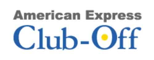 アメックスビジネスカードのクラブオフ(Club-Off)福利厚生プログラム