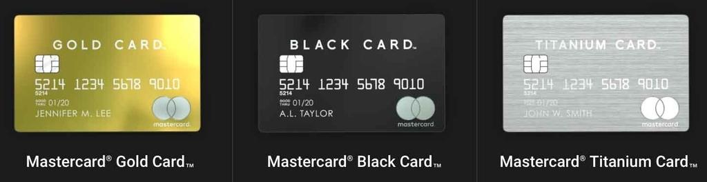 ラグジュアリーカードの年会費