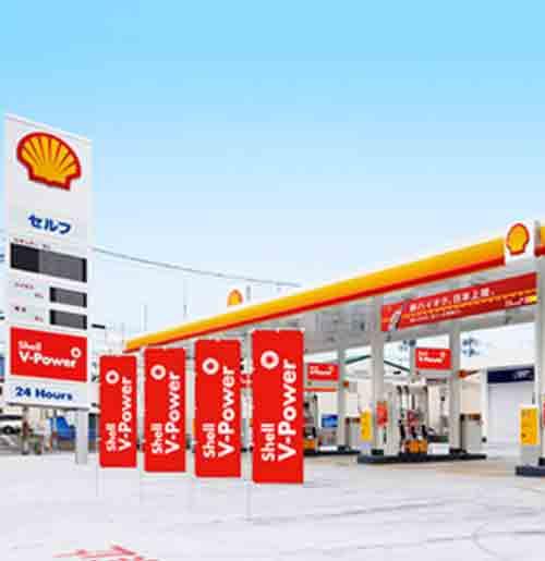 アメックス、昭和シェル石油で2%キャッシュバックキャンペーン