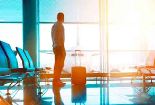 アメックスビジネスゴールド 国内航空機遅延費用