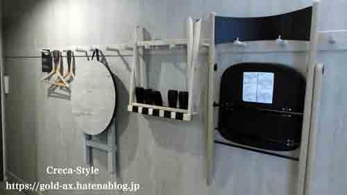 モクシーホテル大阪本町 宿泊記 客室(部屋)