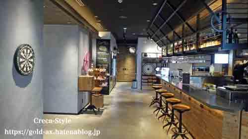モクシーホテル大阪本町 宿泊記 SPGアメックス ブログで口コミ