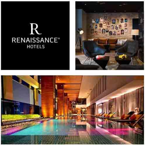 日本国内のルネッサンスホテル