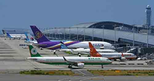 アメックス、関西空港・伊丹空港・神戸空港でキャンペーン