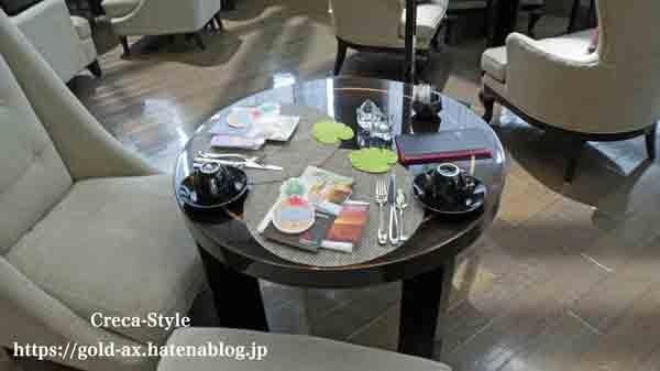 東京マリオットホテルの子供向け朝食が無料(マリオットボンヴォイの特典)