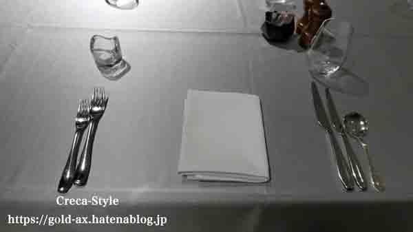 東京マリオットホテルで食事