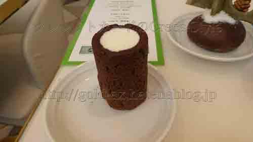 DOMINIQUE ANSEL BAKERY at OMOTESANDO(ドミニクアンセルベーカリー) クッキーショット