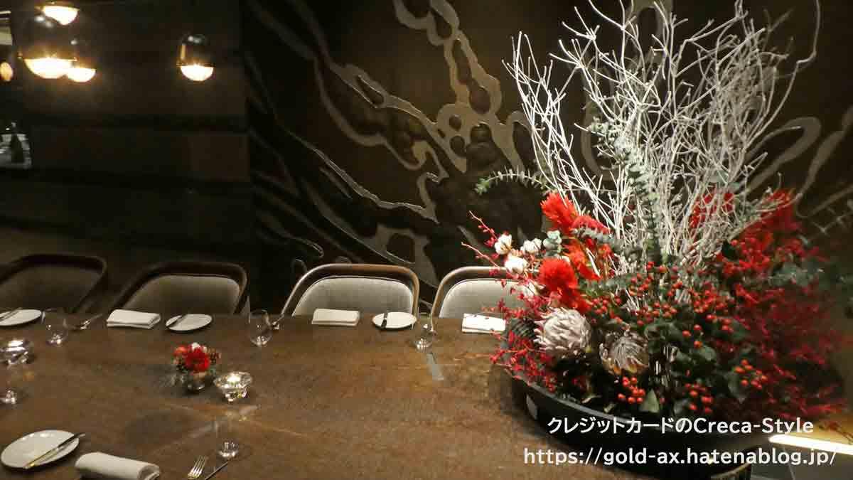 ファイン・ホテル・アンド・リゾート ザ・リッツ・カールトン東京宿泊記 タワーズ