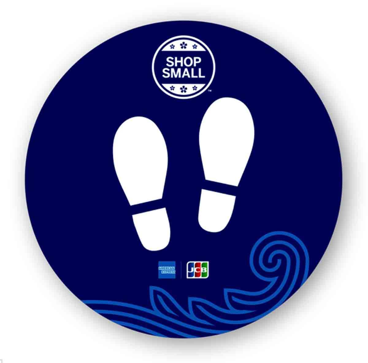 アメックス Shop Small(ショップスモール)ビジネス応援ツールを無料で提供