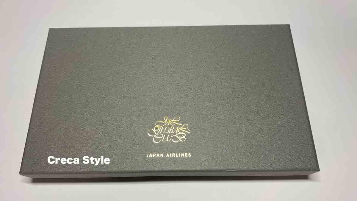 JAL JGC亀タグ 赤亀タグ