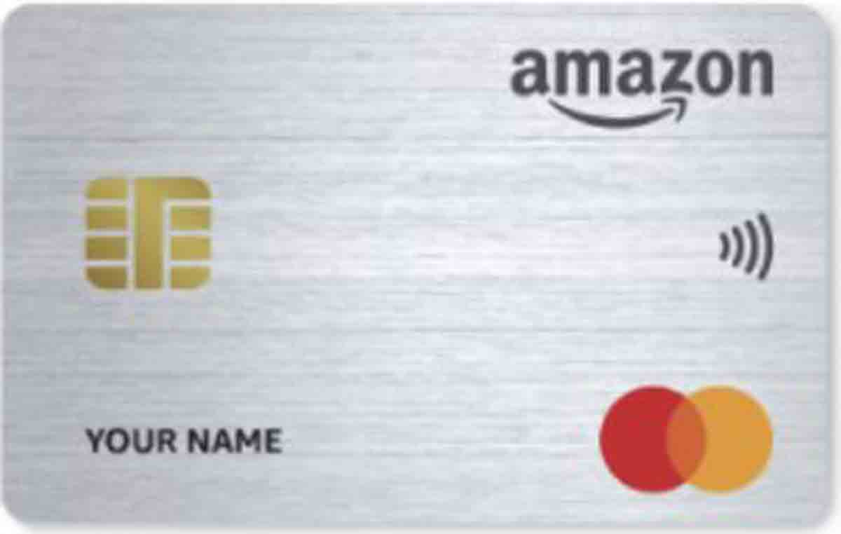 Amazon Mastercard 家族カード