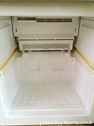 酸素系漂白剤 冷蔵庫 掃除