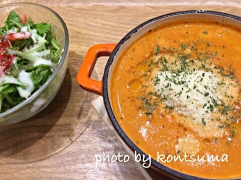 スープ 横浜