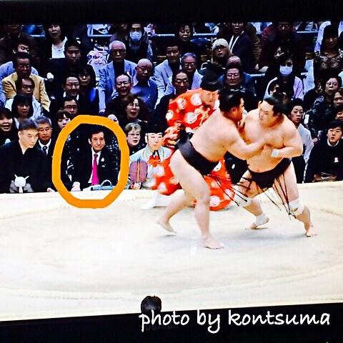 大相撲 神田川俊郎