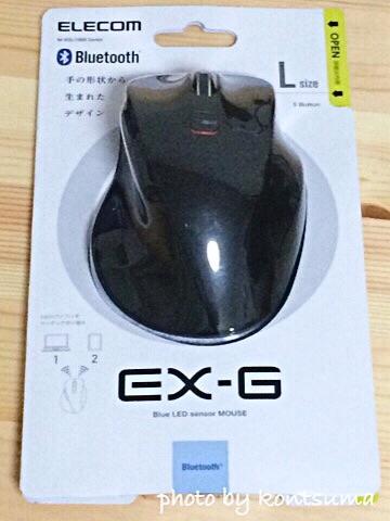 ELECOM マウス