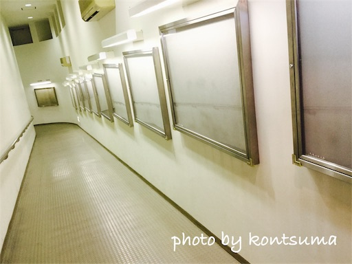 東武博物館 ギャラリー